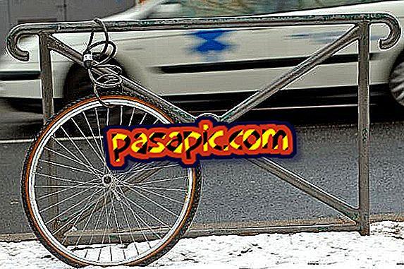 Kaip išvengti mano dviračio pavogimo