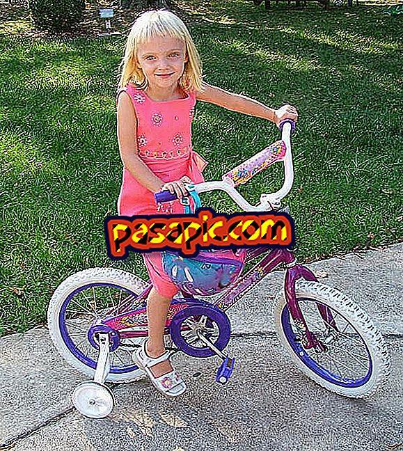 Kuinka valita lasten polkupyörät - virkistystoimintaa