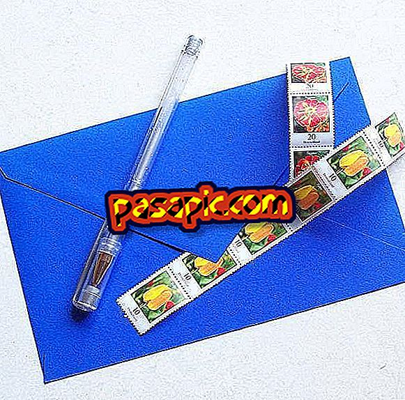 Kā uzrakstīt draudzīgu vēstuli kādam