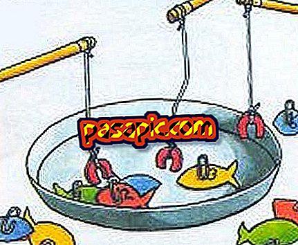 Kako narediti ribo ribo