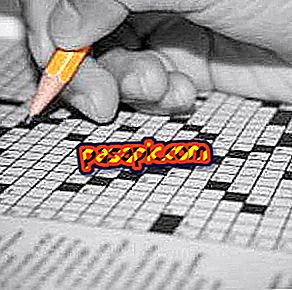 How to create your own crossword - hobbies and science