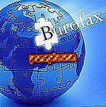 """Kaip siųsti """"Burofax"""""""