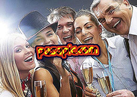 किसी पार्टी के लिए संगीत का चुनाव कैसे करें