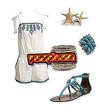 Comment s'habiller pour une fête à Ibiza
