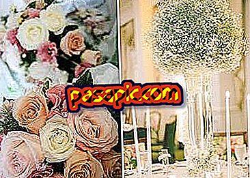 私の結婚式のための花の選び方
