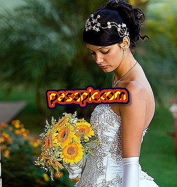 Açık hava düğün nasıl düzenlenir