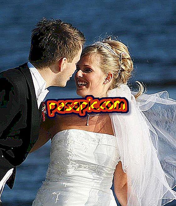 समुद्र तट पर शादी का आयोजन कैसे करें