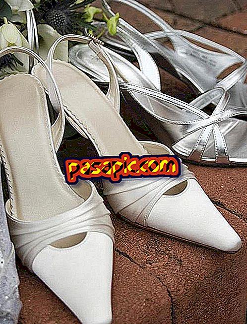 मेरी शादी के जूते कैसे चुनें