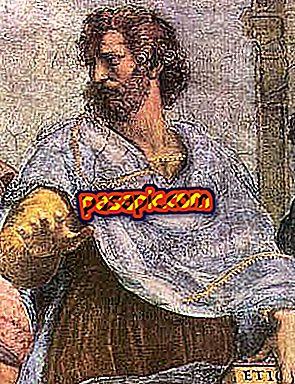 الذي كان أرسطو