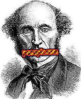 Kdo je bil Stuart Mill