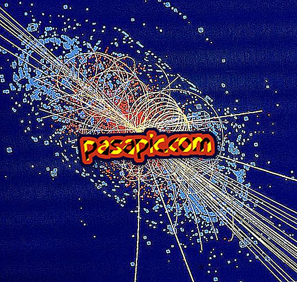 Što je Higgsov bozon ili Božja čestica