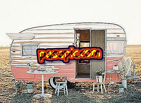 How to choose a caravan