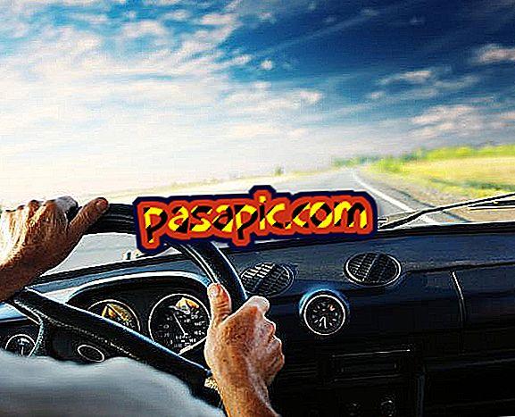 Quante lezioni di guida pratiche sono necessarie