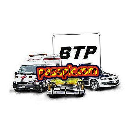 Requisiti per la scheda btp