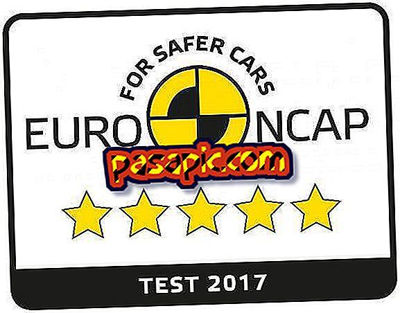 Kuidas NCAP hindab auto ohutust