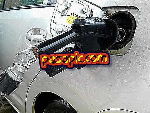ما هو غاز البترول المسال؟