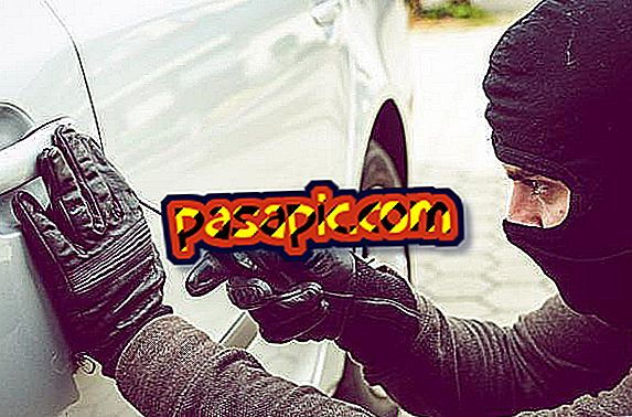 Auto rubata: come rintracciarla? - PitstopAdvisor