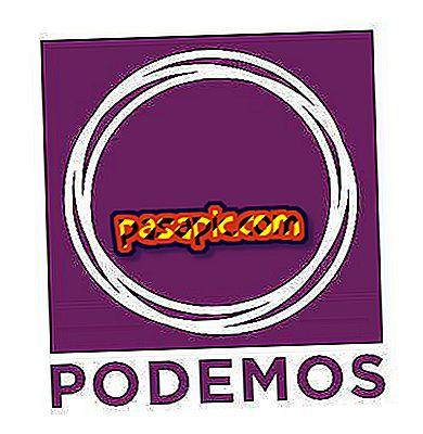 Come contattare Podemos - cultura e società