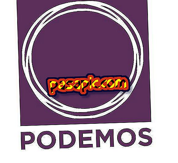 How to join Podemos - Culture and society