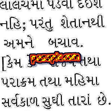 How to learn the Gujarati alphabet - Culture and society