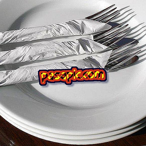 Jak mieć dobre maniery przy stole