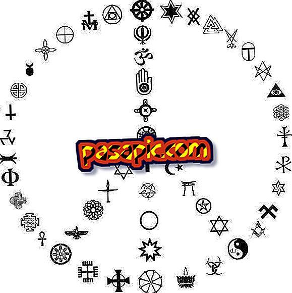 Mikä ero on lahkon ja uskonnon välillä