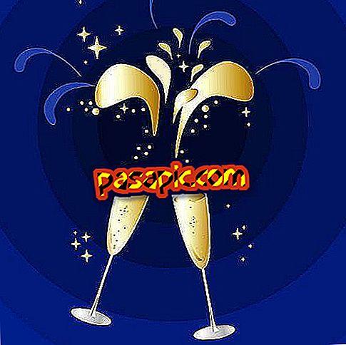 Come congratularmi con il nuovo anno su Facebook - cultura e società