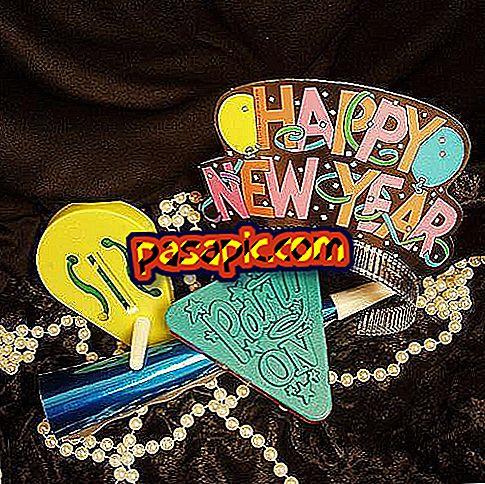 Come congratularmi con il nuovo anno via email - cultura e società