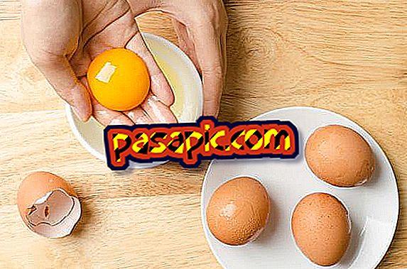 Come fare un uovo pulito - cultura e società