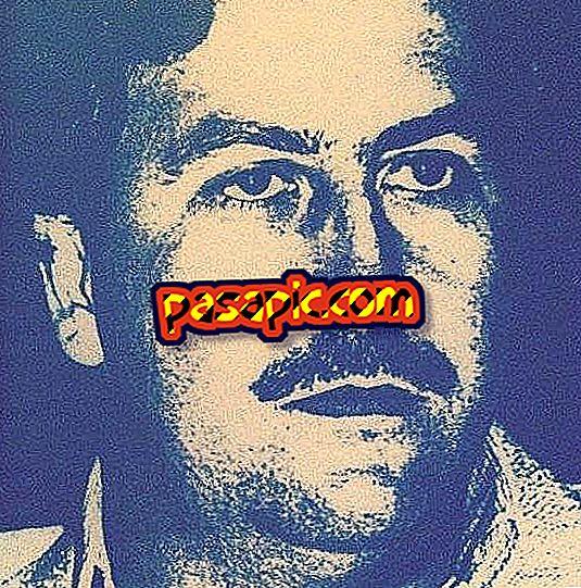 Wie Pablo Escobar starb
