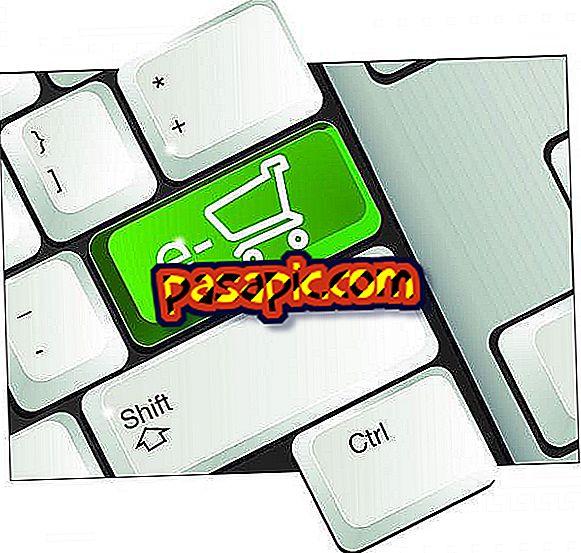 Az online áruház megnyitása - gazdaság és az üzleti élet