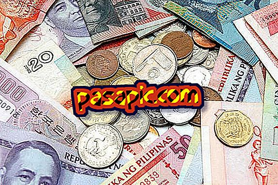 Kas yra valiuta - apibrėžimas ir koncepcija