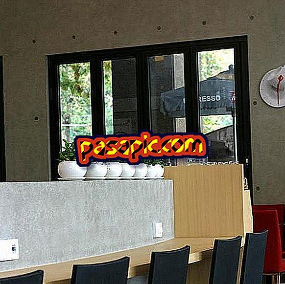 Come decorare la caffetteria della scuola - economia e affari