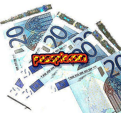 Come ottenere soldi facili - economia e affari