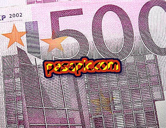 Come ottenere € 500 - economia e affari