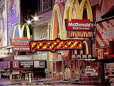 So eröffnen Sie ein McDonald's-Franchise - Wirtschaft und Gewerbe