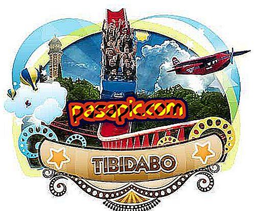 Comment se rendre à Tibidabo