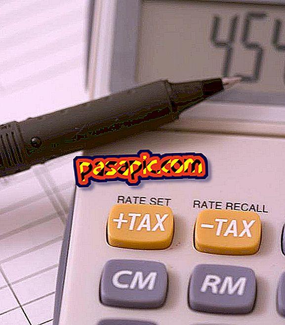 Come creare un libro contabile