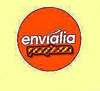 Kako pratiti Envialia pakete