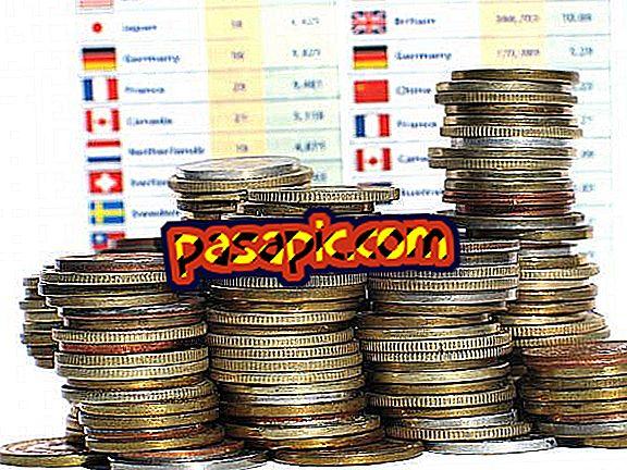 Definizione del commercio estero - economia e affari
