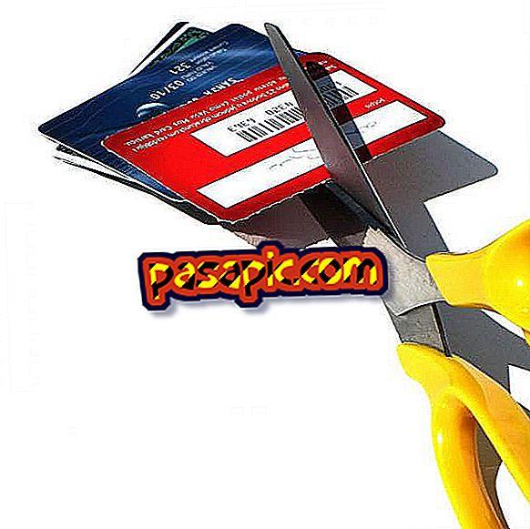 Come acquistare online senza una carta - economia e affari