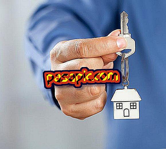 Hogyan bérelhetem biztonságosan a házam - gazdaság és az üzleti élet