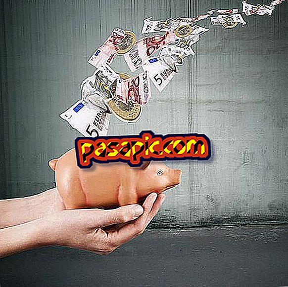 Kaj so nefinančni prihodki