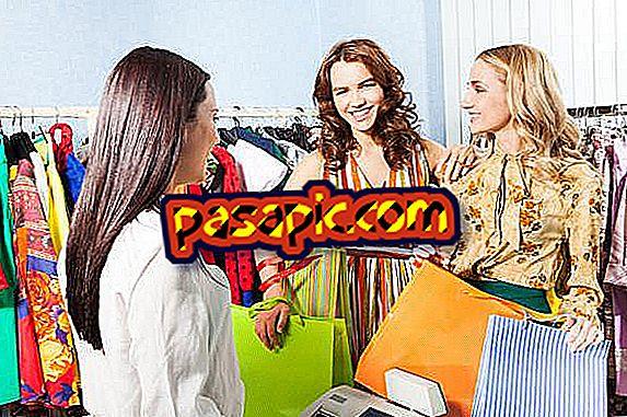 Come gestire un negozio di abbigliamento - economia e affari