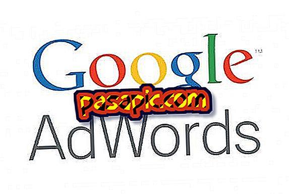 Hoe een AdWords-campagne te verwijderen