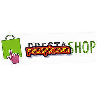 Come creare un negozio online con Prestashop - economia e affari