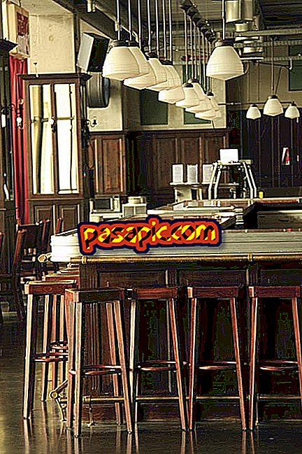 Egy bár megnyitása - Lépésről lépésre - gazdaság és az üzleti élet