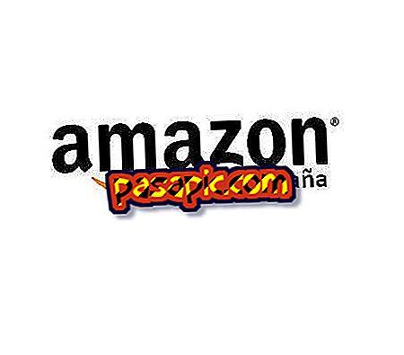 Come acquistare su Amazon dalla Spagna - economia e affari