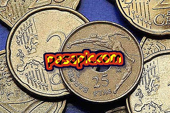 Come convertire le pesete in euro - economia e affari