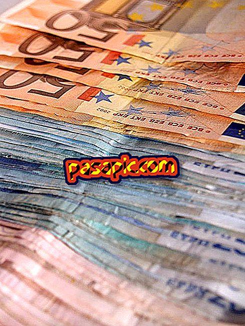 Come ottenere € 2000 rapidamente - economia e affari